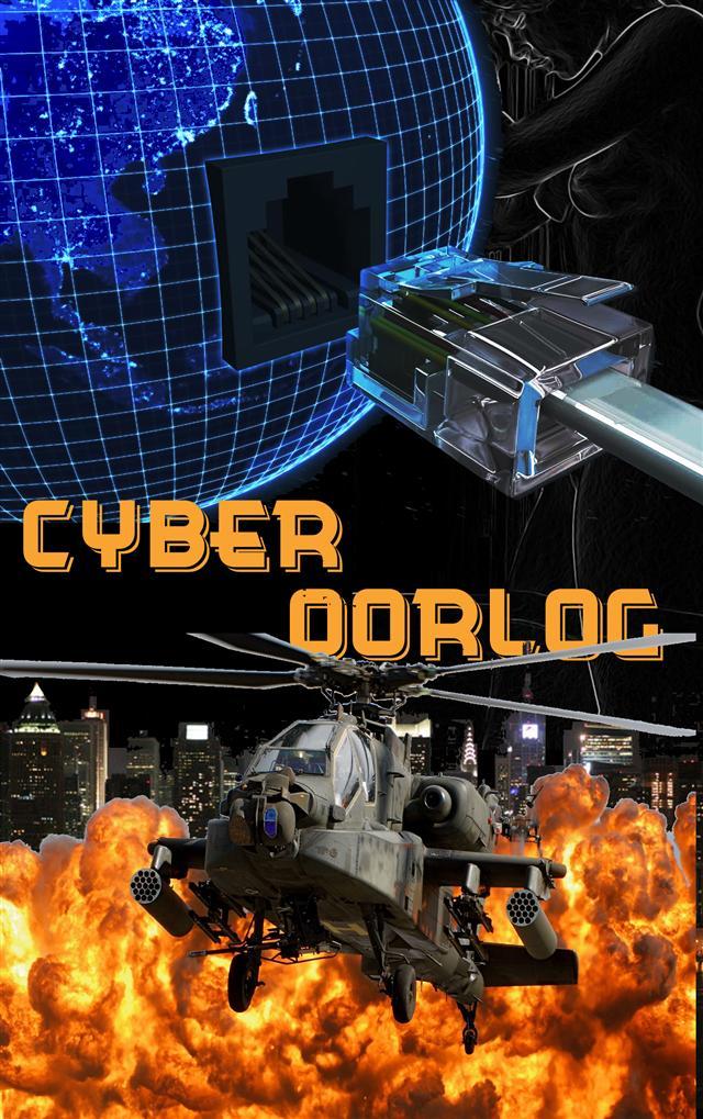 Cyber Oorlog