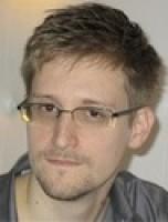 Snowden Amerikaanse overheid
